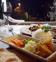 Mez Karoo Kitchen