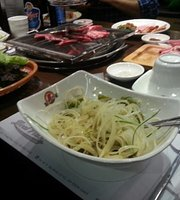 Meat Plus Korean BBQ
