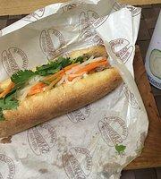 Vietnam Sandwich Thao's