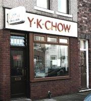 YK Chow