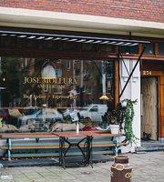 Jose Mollura Espresso Bar - Atelier