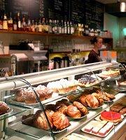 Cafe Brahe Hansa