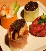 Japanese Restaurant HASENBERG Sushi Bar & a la carte