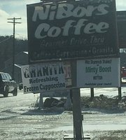 Nibor's Coffee