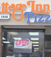 Cottage Inn Pizza Southfield