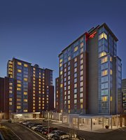 Hampton Inn by Hilton Halifax Downtown