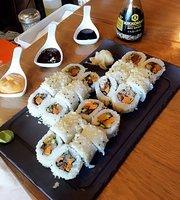 Sushi denya
