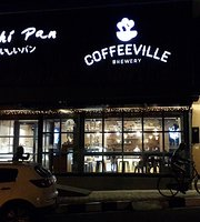Coffeeville Brewery