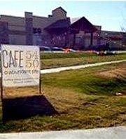 Cafe 5450