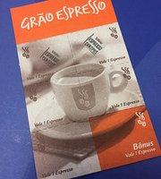 Espresso Grain Aphaville Canopus