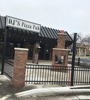 D J's Pizza Plus