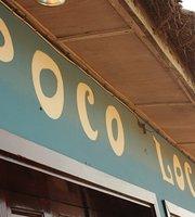 Poco Loco Beach Bar & Restaurant