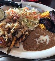 Taco Rico Tex Mex Cafe