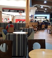 EDC Motorway Services Stafford Northbound