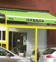 Izarrak Cafe Bar