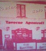 Den Apostroff