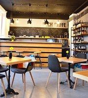 Arch Caffe