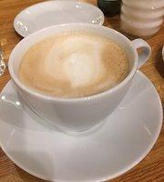 Steves coffee