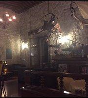 Cafe-Galeria Teatro Ocampo