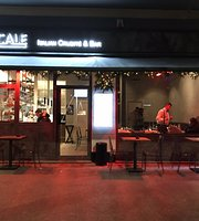 Locale - Italian Crudite & Bar