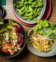 Zen Panasia Cuisine