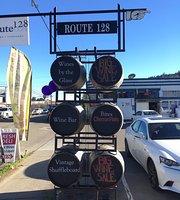 Route 128 Vineyard Winery