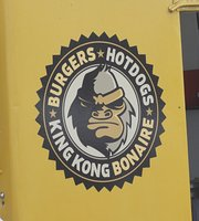 King Kong Burger