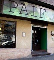 Paif, Café-Gastrobar