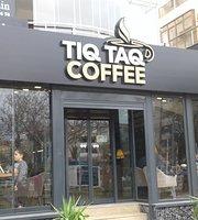 Tiq Taq Coffee