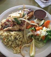 G&D Seafoods