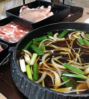 Newbi Sukiyaki