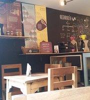 Algarabía - Café y comercio justo