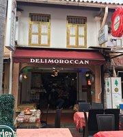 Deli Moroccan