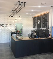 ‪The Lab Espresso Bar‬