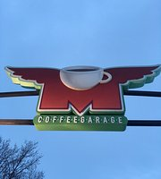 ‪Flying M Coffee Garage‬