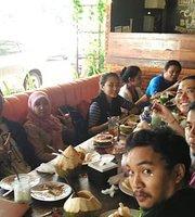 Cafe Anugrah