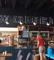 Olaf's Artisan Bakery Cafe
