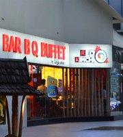 Red Kimchi Korean Bar B Q Buffet