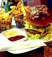 Burger Zone Kuta