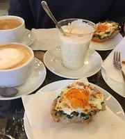 Cafe Kaffee Schwarz