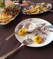 Anantra Beach Cafe
