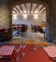Le Bistrot Le Lion d'or