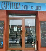 Cafeterka Coffee&lunch