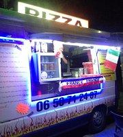 Pizza Chez Enzo