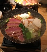Sushi Ginzou Toyosu