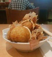 Men Tatz Japanese Noodle Restauran