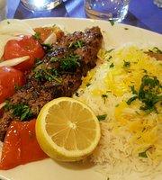 Ristorante Persiano Teheran