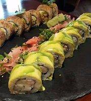 Sushi Sun RECREO
