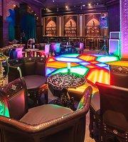 Layali Oriental Lounge