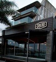Credo Cafe
